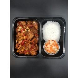 Kurczak Gong-Bao 700g